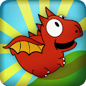 Dragon, Fly! Full icon