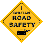 Bhutan Road Safety App