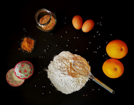 Arancia e cioccolato di LaMony