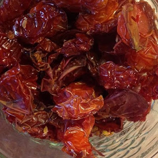 Sun-dried Tomatoes I