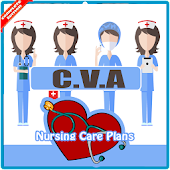 Nurse Care Plan CVA