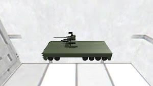 73式装甲車改