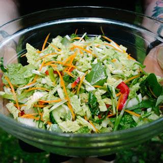 Thai Yummy Salad