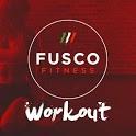 Fusco Fitness Workout icon