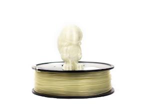 Natural MH Build Series PLA Filament - 1.75mm