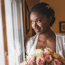 Fotógrafo de bodas Roberto Arjona (Robertoarjona). Foto del 27.08.2019