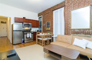 2 bedroom apartment in Prime Union Square