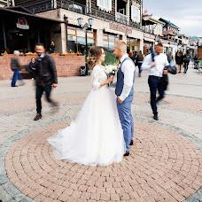 Wedding photographer Pavel Rychkov (PavelRychkov). Photo of 30.10.2017