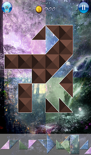 Hidden Pieces: Fairy Forest