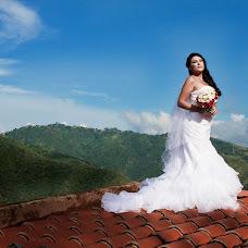 Wedding photographer Oswaldo García (oswaldogarca). Photo of 11.02.2017
