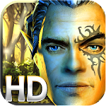 Aralon Sword and Shadow 3d RPG Icon