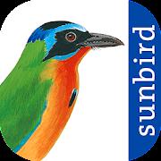 App Icon for All Birds Trinidad & Tobago - Sunbird Field Guide App in Czech Republic Google Play Store