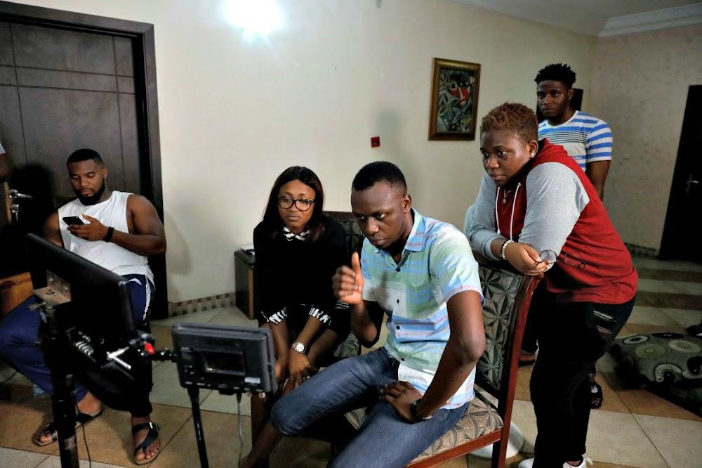 Ná MultiChoice kry Nollywood Frankryk se aandag