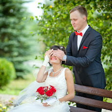 Wedding photographer Sergey Zaycev (ZaycevS). Photo of 23.09.2015