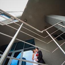 Wedding photographer Vitaliy Karelin (karelinphoto). Photo of 10.12.2015