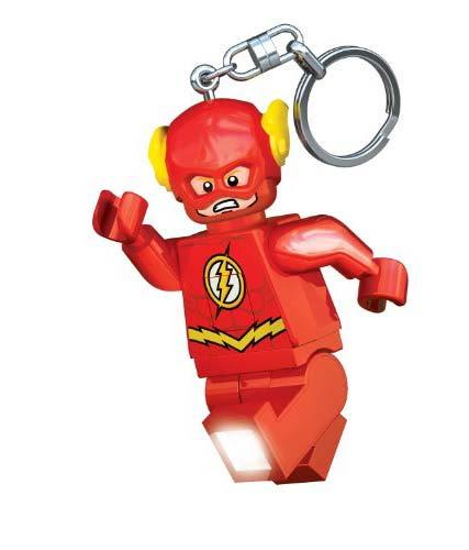 Imagen de contenido Llavero con Luz Led Lego® Flash