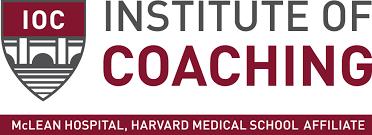 logo of the Institute of Coaching, McLean/ Harvard Medical School Affiliate