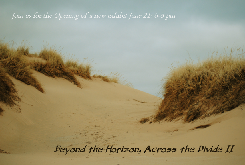 Beyond the Horizon, Across the Divide II
