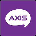 AXISNET – Cek & Beli Kuota, Promo Paket Internet icon