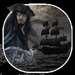 King Of Pirates Theme Icon