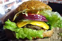 C.K.大叔手作漢堡