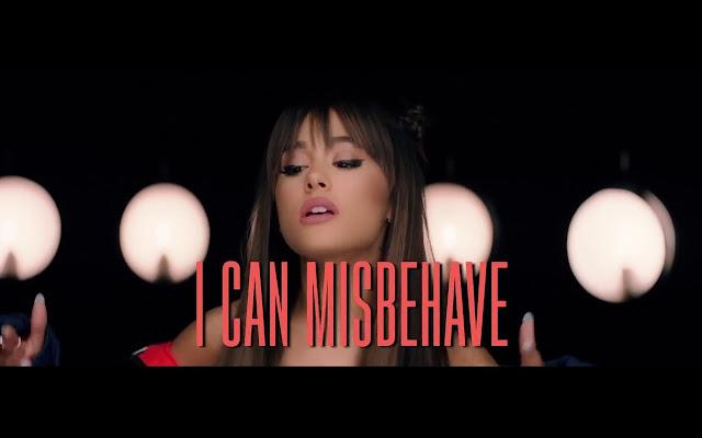 Ariana Grande - Everyday ft. Future Tab