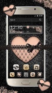 Black Lace ? Heart - náhled