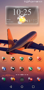 Glasso Icon Pack v1.1 [Paid] APK [Latest] 5