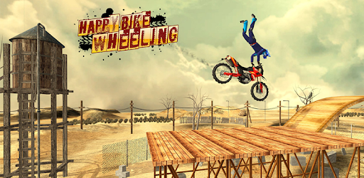 Happy Bike Wheels for PC