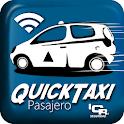 Quick Taxi Pasajero icon