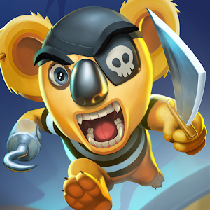 Tropical Wars Icon do Jogo