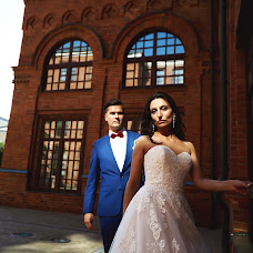 Wedding photographer Vadim Blagoveschenskiy (photoblag). Photo of 17.10.2017