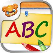 Alphabet Games: Learn Alphabet