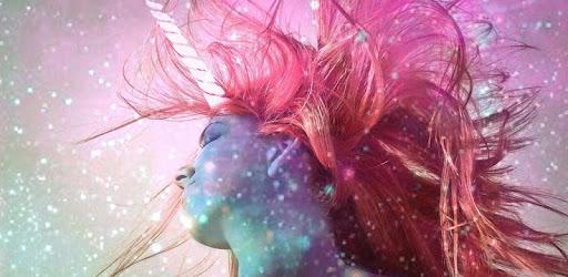 Приложения в Google Play – Unicorn Hair Salon
