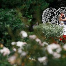 Wedding photographer Sergey Kradenov (kradenov). Photo of 21.08.2017