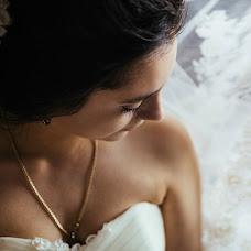 Wedding photographer Boris Dosse (BeauDose). Photo of 01.08.2017