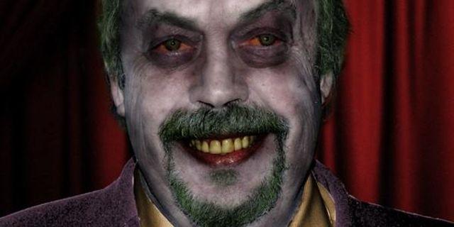 Joker Rolünün Kıyısından Dönen 10 Ünlü Aktör - Tim Curry