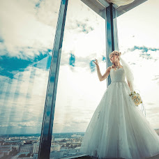 Wedding photographer Anatoliy Bulgakov (nexfoto). Photo of 03.07.2014