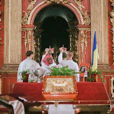 Wedding photographer Irina Tenetko (iralarisa). Photo of 04.07.2016