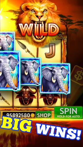Slots Galaxyu2122ufe0f Vegas Slot Machines ud83cudf52 3.6.0 5