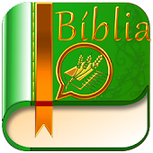 Holy Bible for Whatsapp in Portuguese