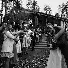 Wedding photographer Darya Kataeva (PhotoDK). Photo of 11.07.2017