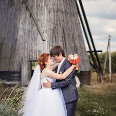 Wedding photographer Marina Kazakova (misesha). Photo of 09.11.2015