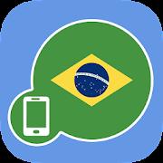 Recargas para o Brasil
