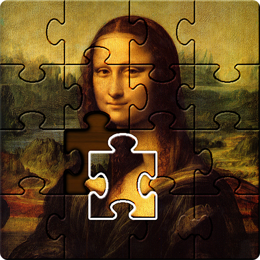 Jigsaw Puzzle World file APK for Gaming PC/PS3/PS4 Smart TV