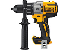 DeWalt 20V MAX XR Cordless Brushless Hammerdrill (Tool Only)