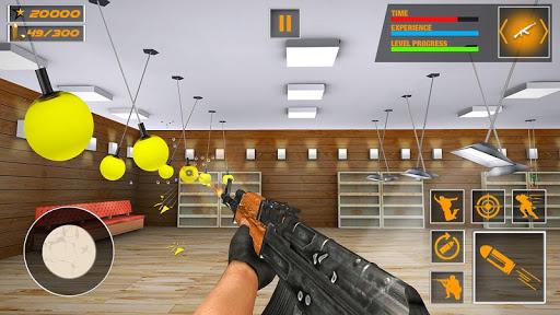Destroy House Office Supermarket Smash Shooter 1.1 7