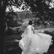 Wedding photographer Rita Bochkareva (Margana). Photo of 04.10.2017