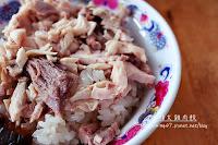 肉伯火雞肉飯