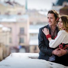 Wedding photographer Evgeniy Tominec (Tomynets). Photo of 12.12.2015